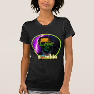 Zombie Obama Shirts