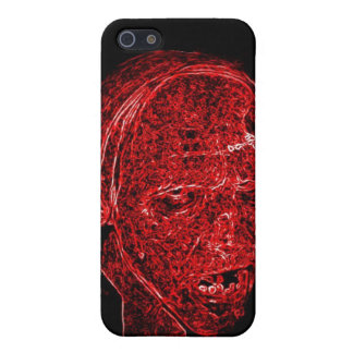 Zombie of Neon Decay iphone 4/4S Case