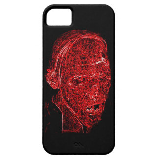 Zombie of Neon Decay iphone 5 barely there case