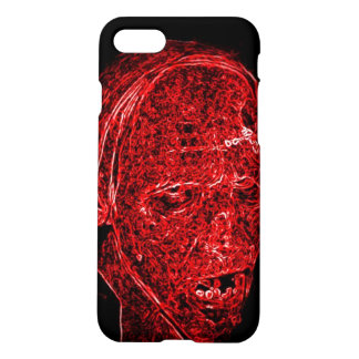 Zombie of Neon Decay iPhone 8/7 Case