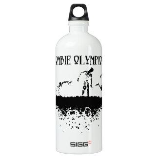 Zombie Olympics Water Bottle