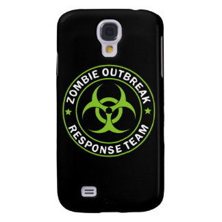 zombie outbreak response team bio hazard walking d samsung s4 case