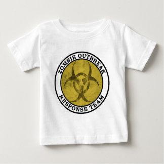 Zombie Outbreak Response Team (Biohazard) Shirts