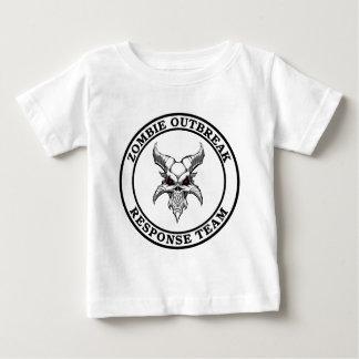 Zombie Outbreak Response Team (Demonhead) Tee Shirt