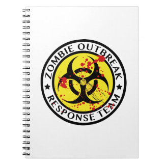 Zombie Outbreak Response Team Notebook