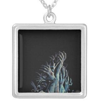 Zombie Outreach- Necklace