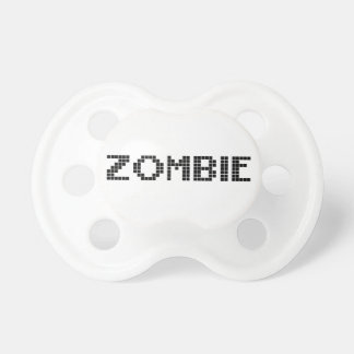 Zombie Pacifier