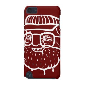 Zombie Papa iPod Touch 5G Case