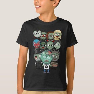 Zombie Parade T-Shirt