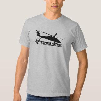 Zombie Patrol - Air Cavalry Shirt