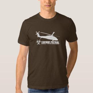 Zombie Patrol - Air Cavalry T-shirt