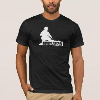 Zombie Patrol - Alpha Team, Victory or Death T-Shirt