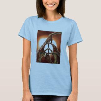 Zombie Peace T-Shirt