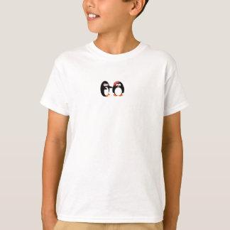 Zombie Penguin Tshirt