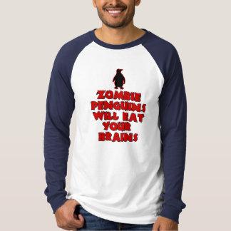Zombie Penguins T-Shirt