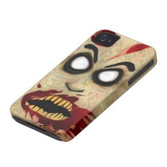 Zombie Phone casematecase
