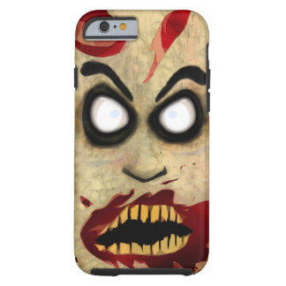 Zombie Phone Tough iPhone 6 Case