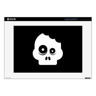 "Zombie Pictogram Latop Skin 15"" Laptop Skins"