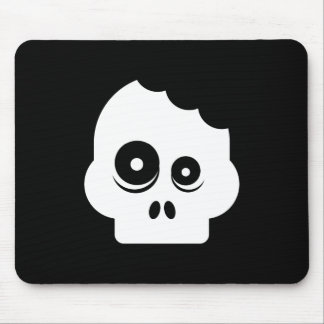 Zombie Pictogram Mousepad