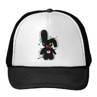 Zombie Piñata Trucker Hat