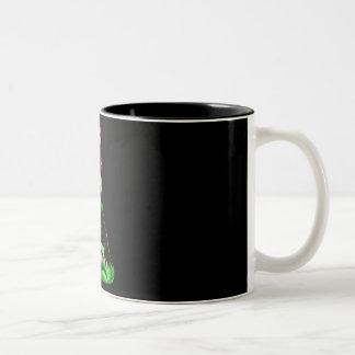 Zombie Pinup Mug