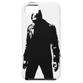 Zombie Plain Design iPhone 5 Covers