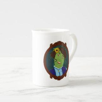 Zombie Portrait Specialty Mug