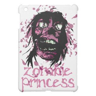 Zombie Princess iPad Mini Cover