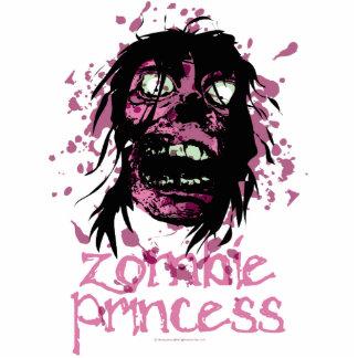 Zombie Princess Statuette