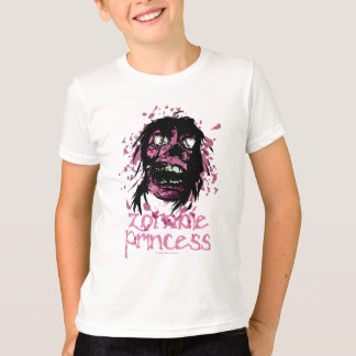 Zombie Princess T-Shirt