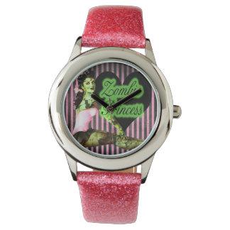 Zombie Princess Watch