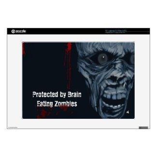 zombie protection musicskins_skin