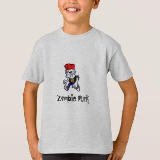 Zombie Punk T-Shirt