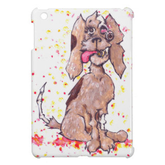 Zombie Puppy Cover For The iPad Mini
