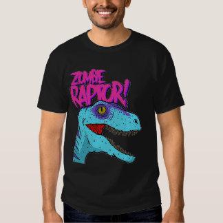 Zombie Raptor T-Shirt