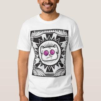 Zombie Rat Bonanza T Shirt