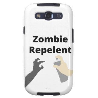 Zombie Repelent Galaxy S3 Cases