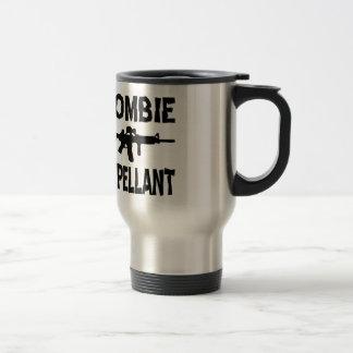 Zombie Repellant Mug