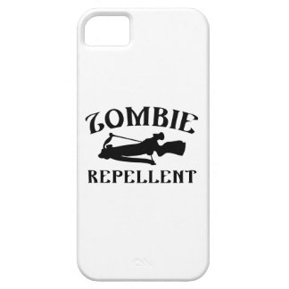 Zombie Repellent iPhone 5 Case