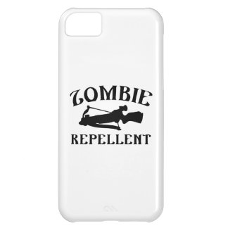 Zombie Repellent Cover For iPhone 5C