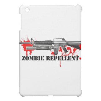 Zombie Repellent iPad Mini Cases
