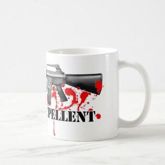 Zombie Repellent Mugs