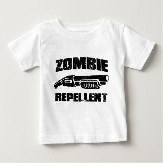 zombie repellent - the shotgun baby T-Shirt