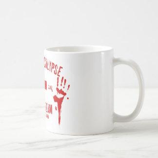 Zombie Rescue Team.png Coffee Mug