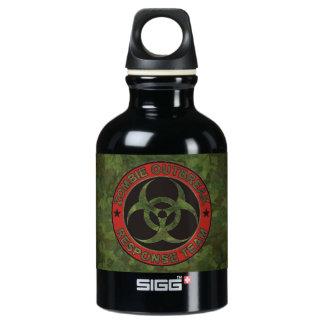 Zombie Response Tactical SIGG Traveler 0.3L Water Bottle