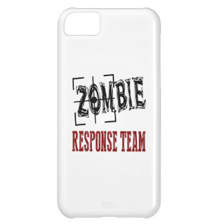 Zombie Response Team Case