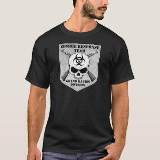 Zombie Response Team: Grand Rapids Division T-Shirt