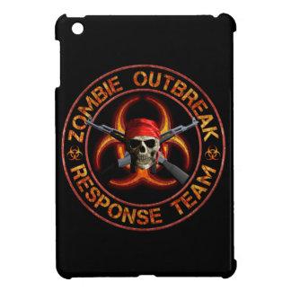 Zombie Response Team iPad Mini Cover