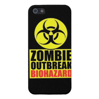 Zombie response team keep calm and kill zombies iPhone 5/5S covers