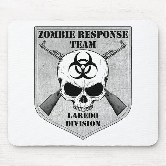 Zombie Response Team: Laredo Division Mouse Pad